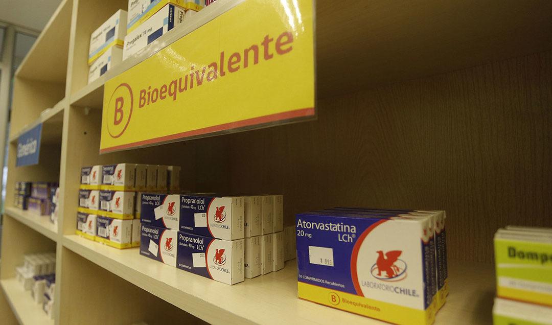 Acuerdo por medicamentos: Se podrán comprar remedios a «precio Cenabast»