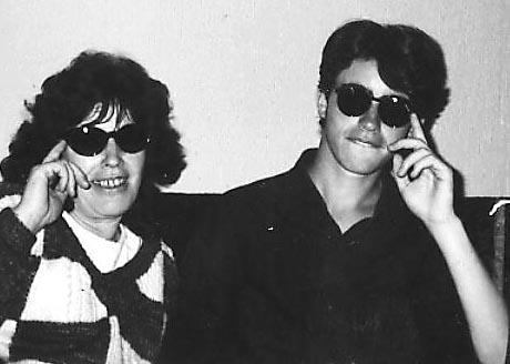A 20 años de desaparición de Matute Johns: su madre califica como injusticia falta de responsables