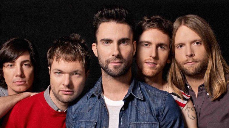 Aplazan venta de entradas para show de Maroon 5 en Chile