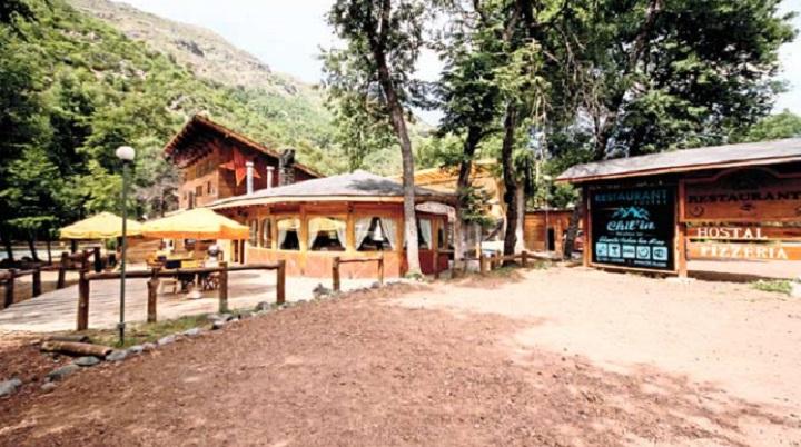 Turismo local acusa impacto de la crisis