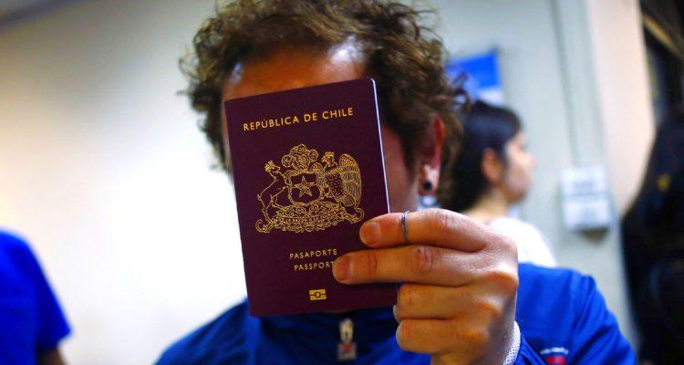 Extienden la vigencia del pasaporte chileno: ahora durará 10 años