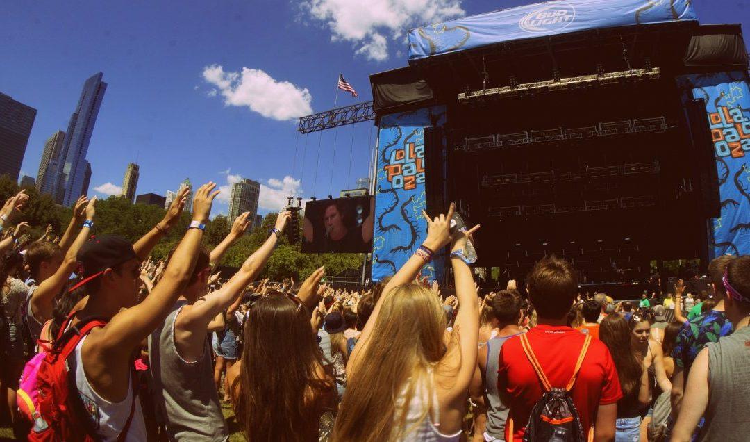 Lollapalooza cancela su edición 2020 en Estados Unidos