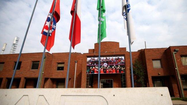 ANFP dio a conocer la programación de la fecha 32 del Campeonato Nacional