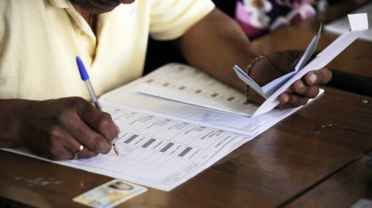 Plebiscito: mayores de 60 votarán de forma exclusiva entre 14 y 17 horas
