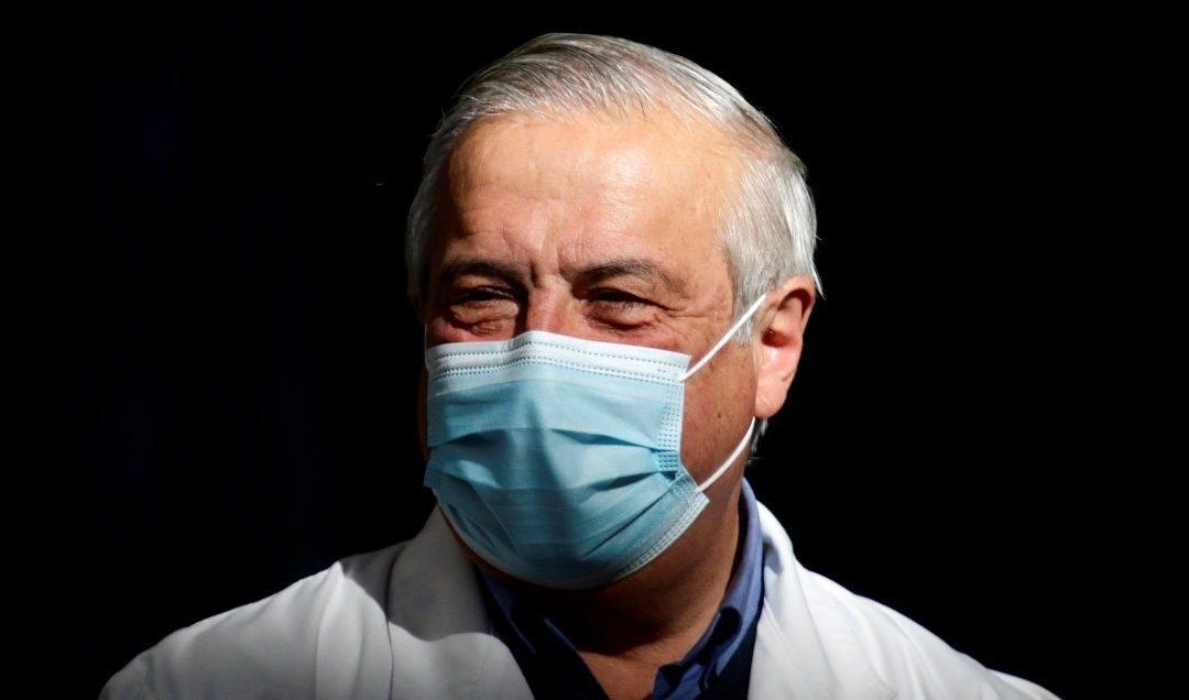 Tópicos: Sociedad | Salud | Coronavirus Cámara Baja vota este martes acusación constitucional contra ex ministro Mañalich
