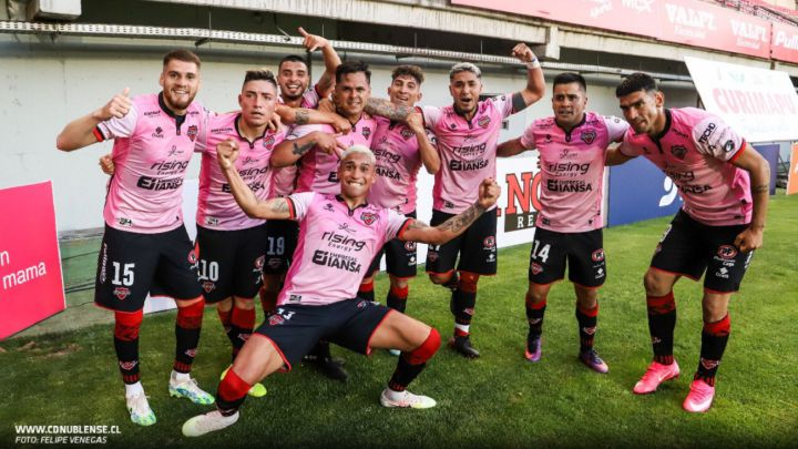 Ñublense enfrenta a Copiapó buscando el triunfo que les otorgue el ascenso a Primera División