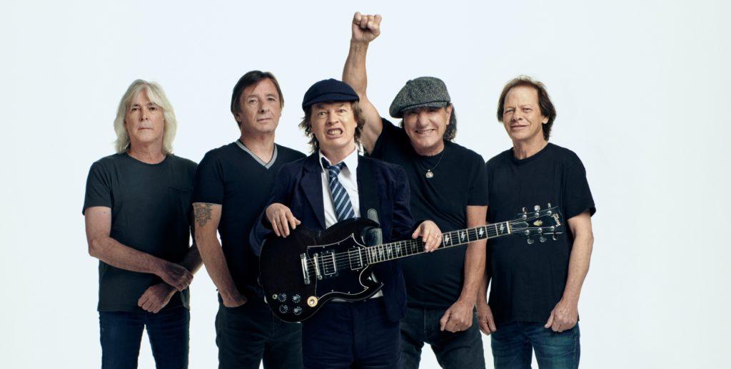 Estreno mundial! AC/DC entrega su nuevo videoclip de «Realize»