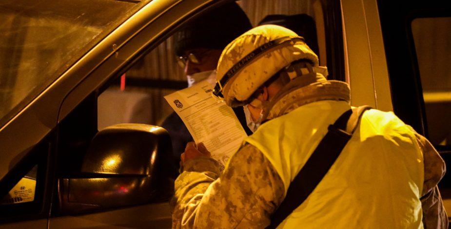 Toque de queda por la pandemia del Covid-19 comenzará a las 23:00 horas desde este jueves 25 de febrero en todo el país