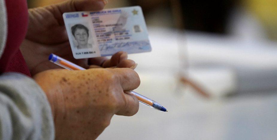 Cédulas de identidad vencidas en 2020 y 2021: Gobierno extiende su vigencia hasta el 31 de diciembre de este año