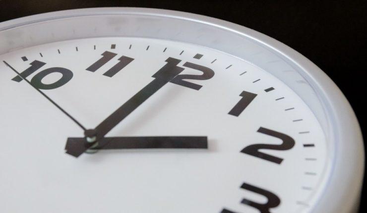 Esta semana es el cambio de hora: ¿Se adelanta o se atrasa?