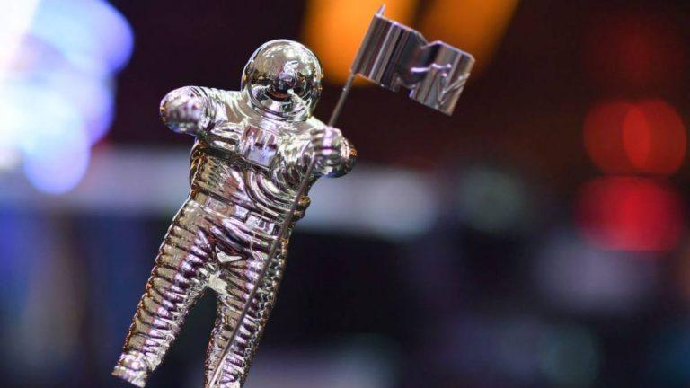 Los MTV Video Music Awards serán en Nueva York el 12 de septiembre