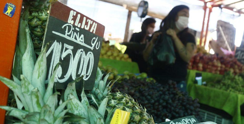 Bono para ferias libres y pequeñas empresas: El SII ya habilitó la plataforma para postular