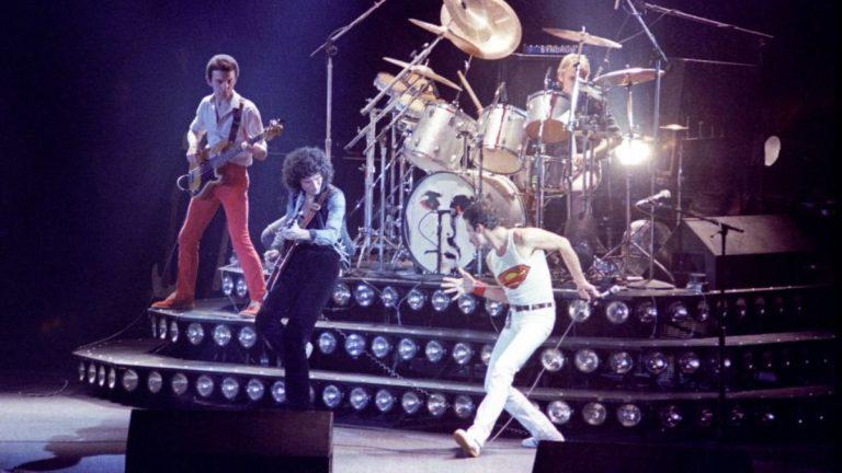 «Greatest Hits» de Queen va camino al número uno por primera vez en 40 años