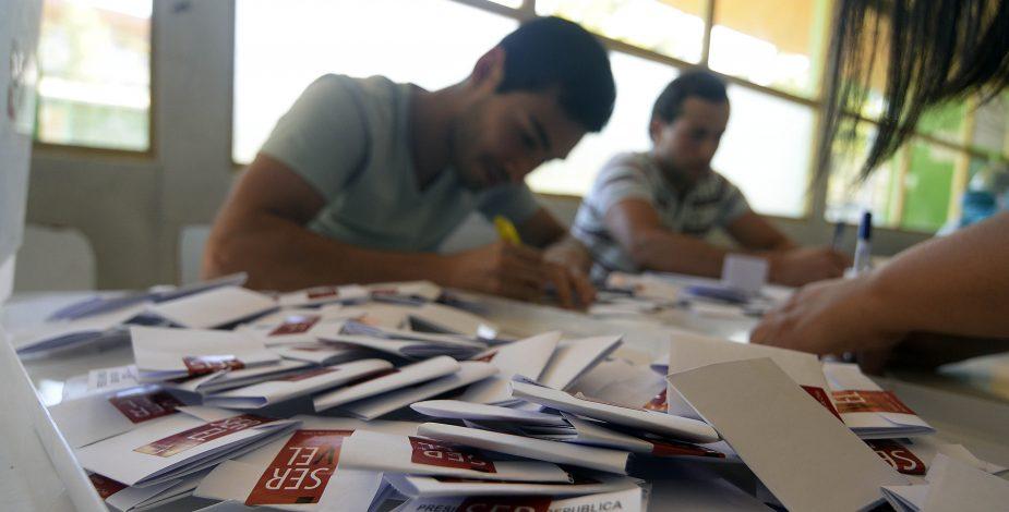 Cambio de domicilio en Servel: Plazo vence este sábado 3 de julio